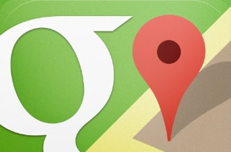 Autocompletado de Google Maps