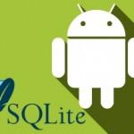 Base de datos SQLite en Android