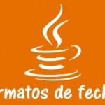 Cambiar el formato a fechas en Java