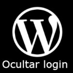 Ocultar el login de WordPress