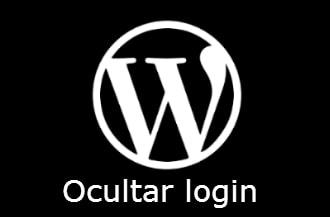 Cómo ocultar el login de WordPress