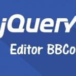 Insertar un editor BBCode (wysibb)