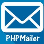 Enviar un mail desde PHP usando PHPMailer