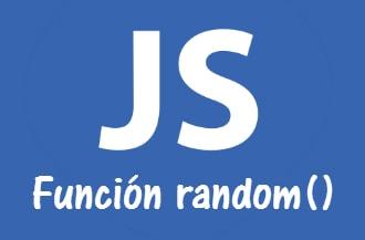 Función random en Java Script