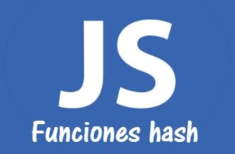 Encriptar datos en Java Script
