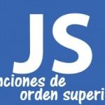Funciones de orden superior en Java Script
