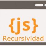 Programación recursiva en Java Script