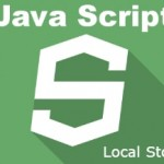 Local Storage en Java Script