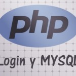 Login en PHP con base de datos MYSQL