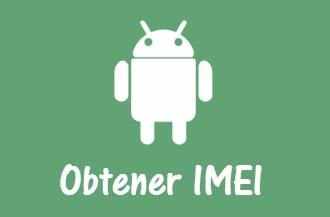 Obtener IMEI en Android con Java