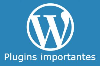 Plugins que tenes que tener en WordPress