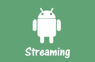 Streaming de radio en Android