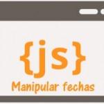 Sumar y restar días a una fecha en Java Script
