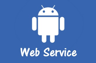 KSOAP2 Web Service Android